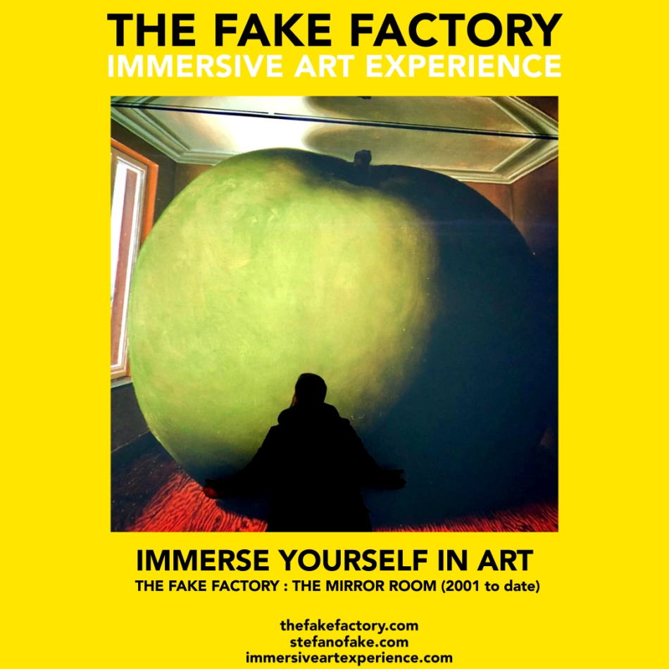 THE FAKE FACTORY – THE MIRROR ROOM IMMERSIVEART_00548