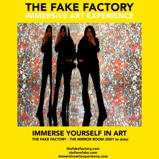 THE FAKE FACTORY - THE MIRROR ROOM IMMERSIVE ART_00550