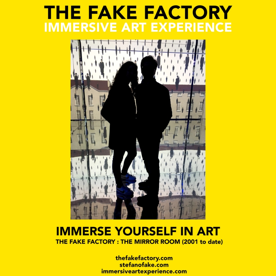 THE FAKE FACTORY – THE MIRROR ROOM IMMERSIVEART_00551