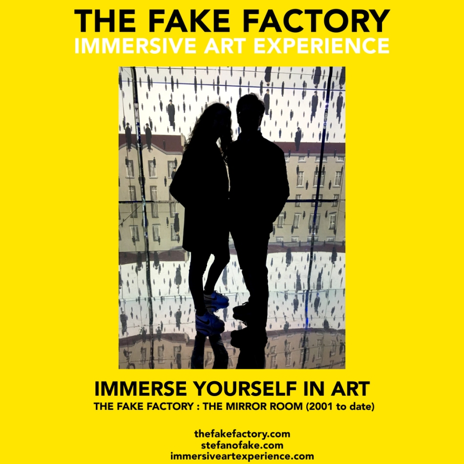 THE FAKE FACTORY – THE MIRROR ROOM IMMERSIVEART_00552