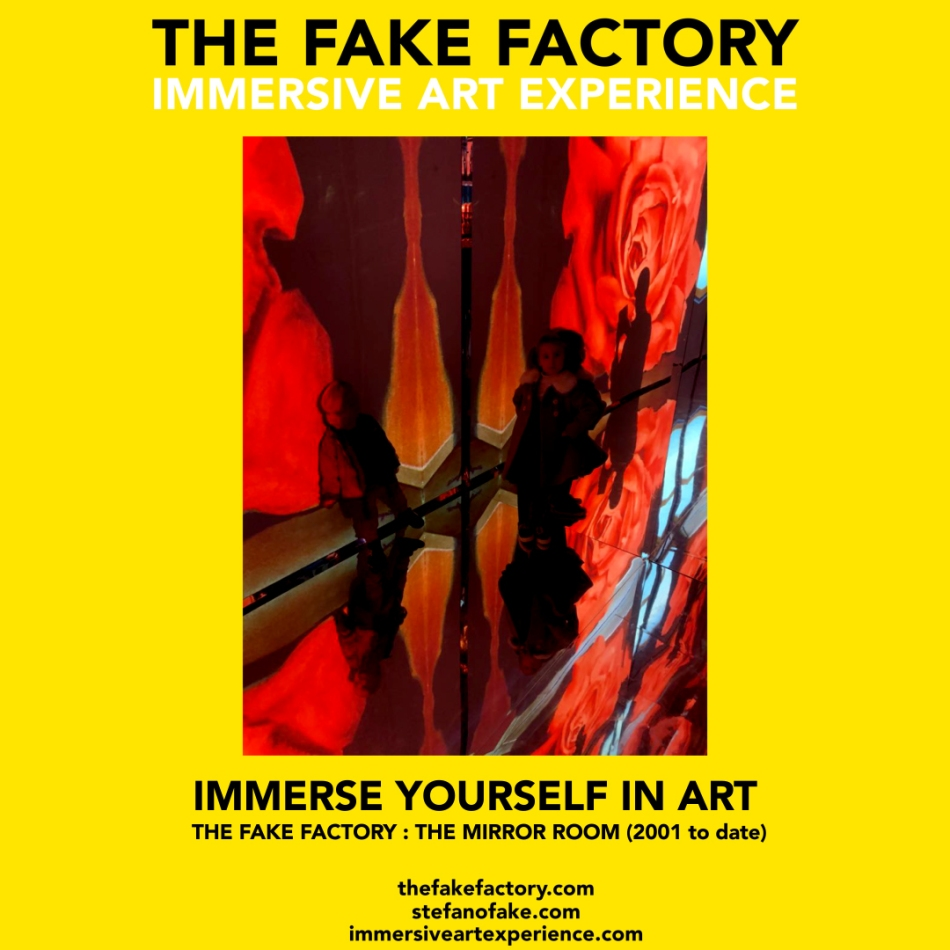 THE FAKE FACTORY – THE MIRROR ROOM IMMERSIVEART_00553