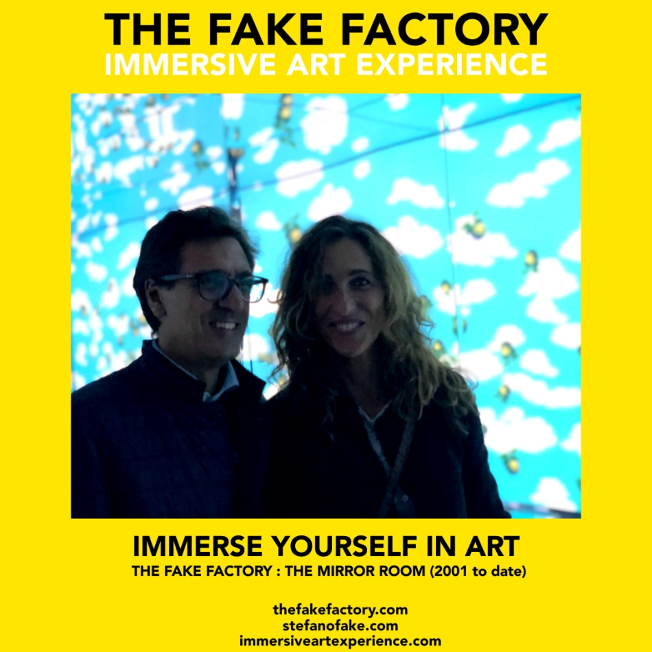 THE FAKE FACTORY – THE MIRROR ROOM IMMERSIVEART_00554