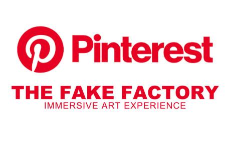 pinterst fake
