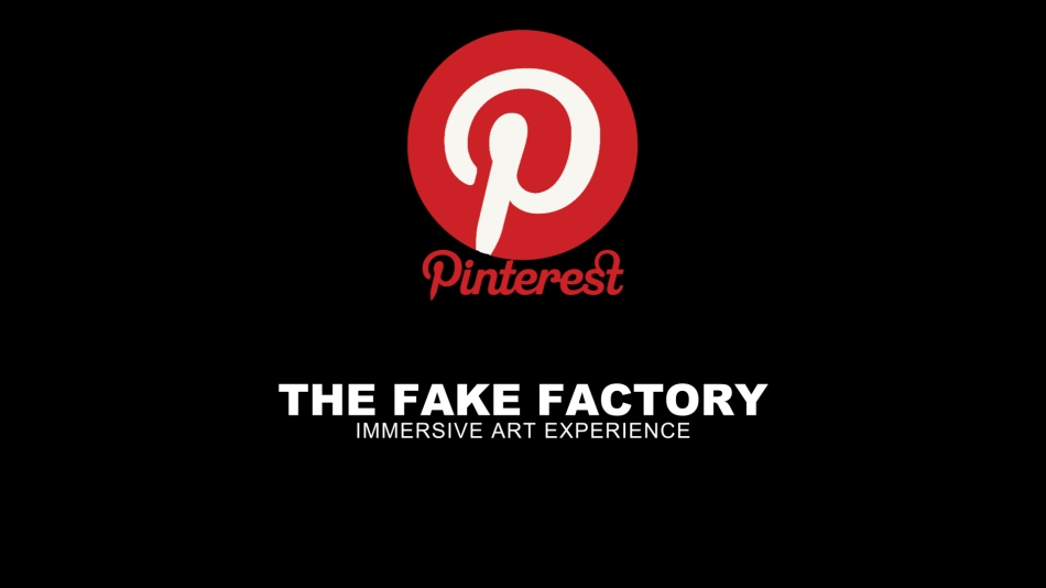 PINTEREST FAKE