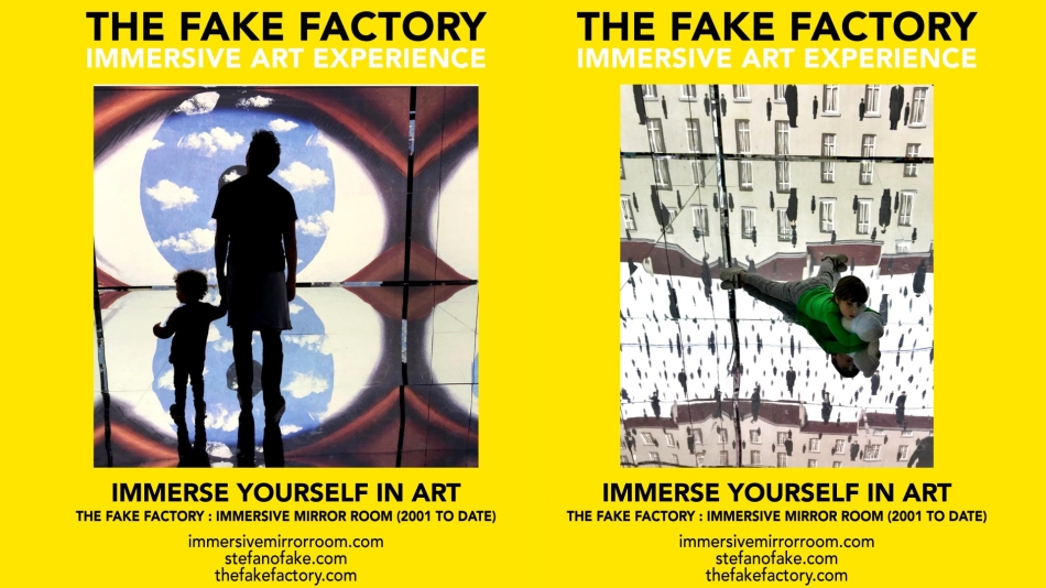 THE FAKE FACTORY IMMERSIVE ART EXPERIENCE 2012-2020 FORMAT.060
