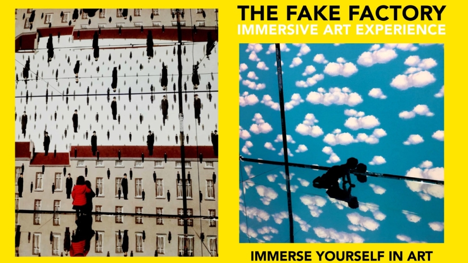 THE FAKE FACTORY IMMERSIVE ART EXPERIENCE 2012-2020 FORMAT.061