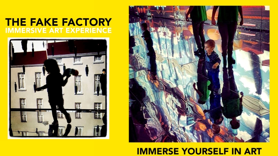 THE FAKE FACTORY IMMERSIVE ART EXPERIENCE 2012-2020 FORMAT.062