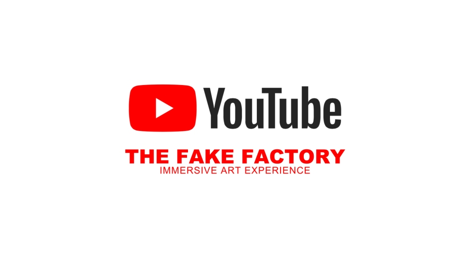 the fake factory youtube